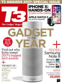 T3 digital magazine