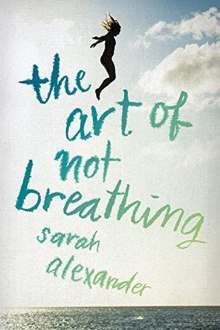 Thurles: Review Of The Art Of Not Breathing By Sarah Alexander
