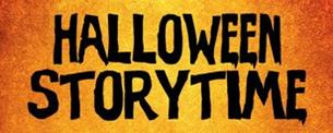 halloween storytime header