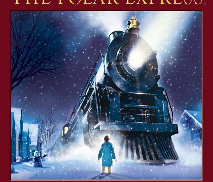 Polar Express Storytime & Pyjama Party At Clonmel Library