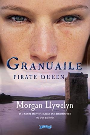 Pirate Queen (Nenagh's 10-12 Bookclub)