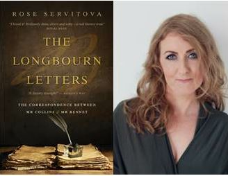 Rose Servitova To Visit Clonmel Library