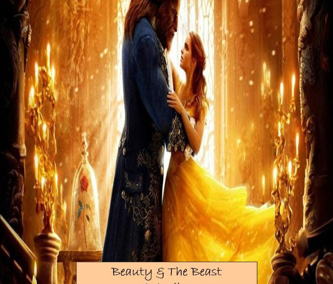 Beauty & The Beast In Cashel Library