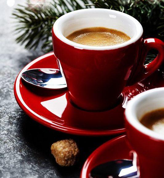 Nenagh Christmas Coffee Morning