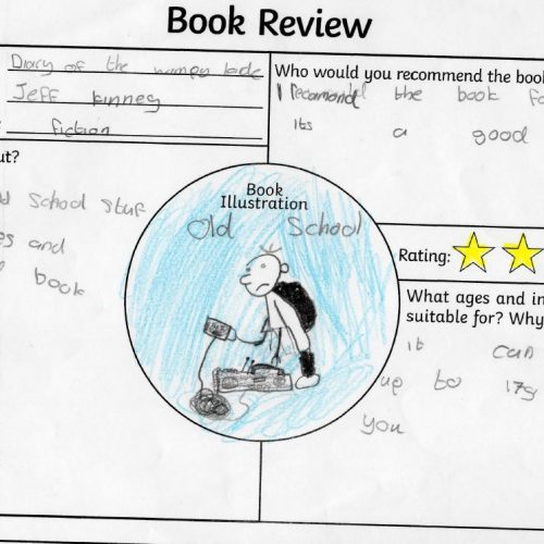 Diary Of A Wimpy Kid By Jeff Kinney 2