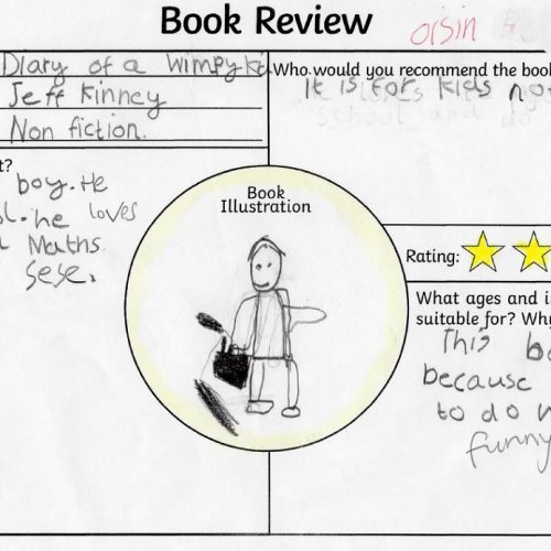Diary Of A Wimpy Kid By Jeff Kinney 3