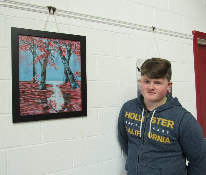 Nenagh Library December Exhibition