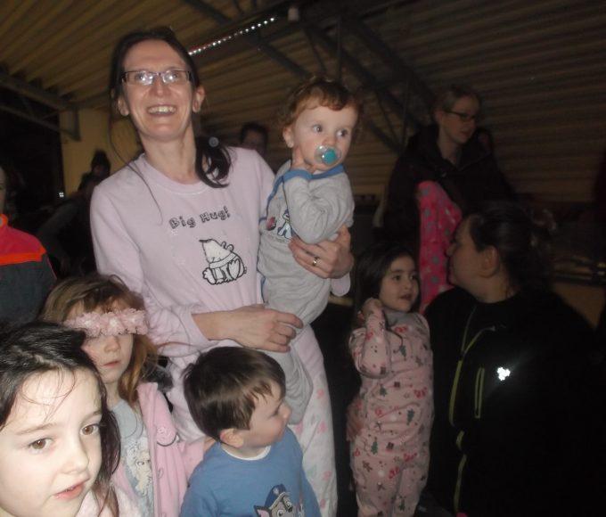 Cashel Christmas Pyjama Party And Storytime!