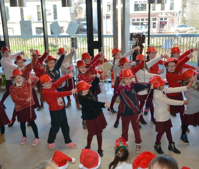 Thurles Library Carols And Coffee Morning