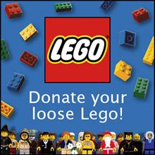 Loose Lego Thumb