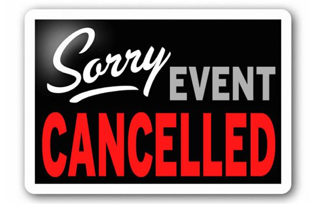 Talks By Stella O'Malley Have Been Cancelled