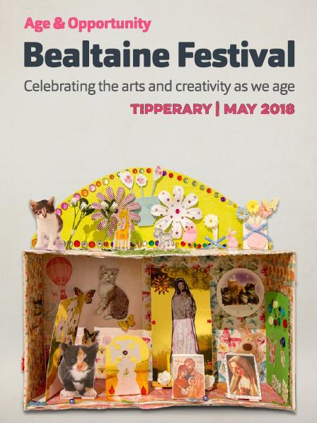 Bealtaine Festival 2018