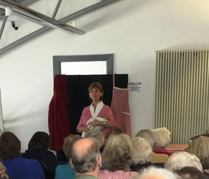 """The Six Marys"" At Cashel Library"