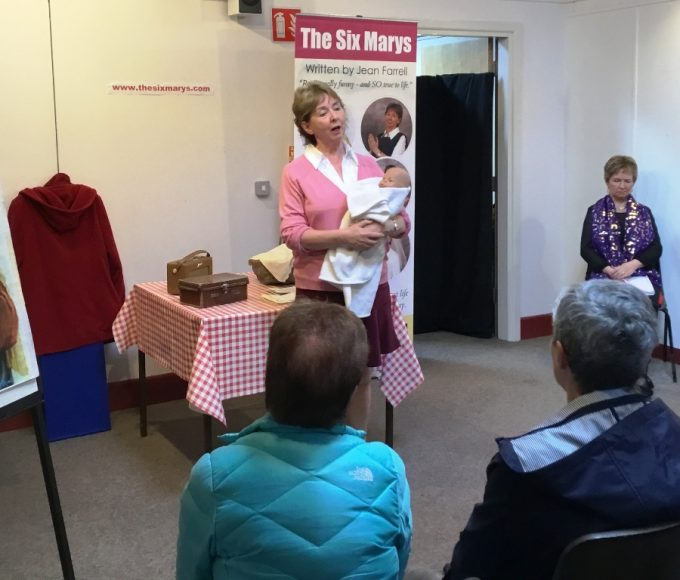 Bealtaine Festival 2018 In Clonmel Library