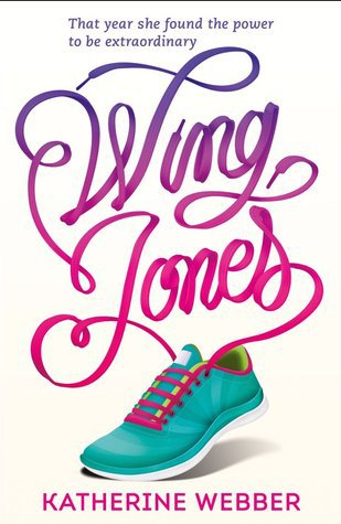 Wing Jones; Katherine Webber