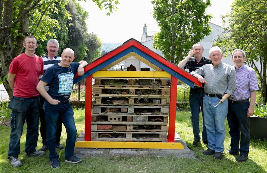 Carrick Library's Bug Hotel Competition: Last Call!