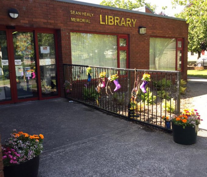Carrick's Pollination Project Garden Is Blooming Away