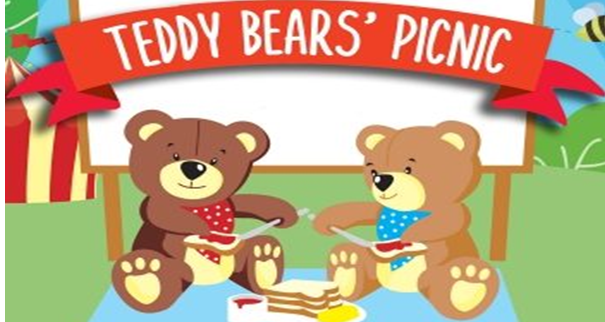 Thurles Library Teddy Bear Picnic Tipperary Library Service