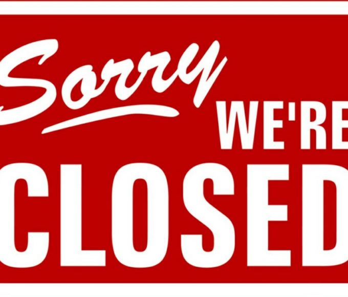 Roscrea Library Is Closed For The Day On Friday May 24th