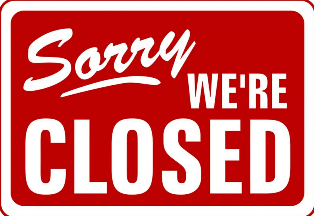 Borrisokane Library Will Be Closed For The Day On Tuesday May 21st