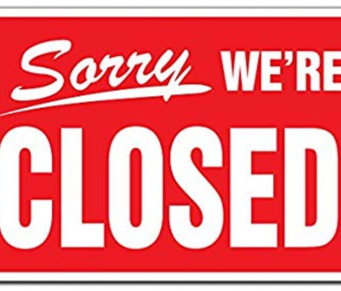 Cahir Library Will Be CLOSED Until Nov 1st