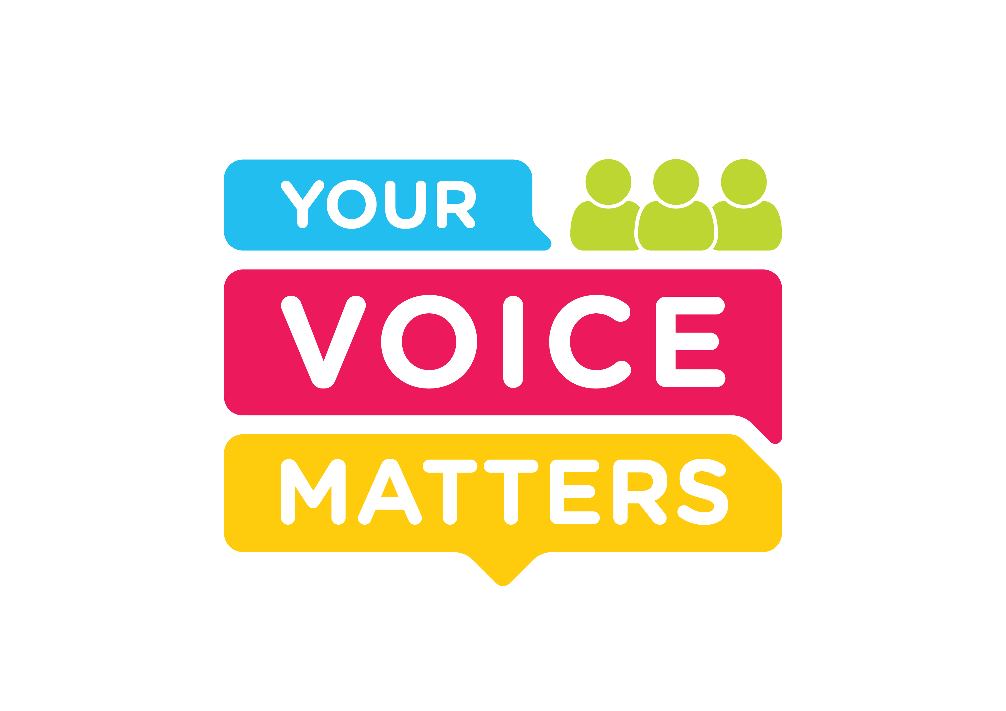 Your Voice Matters at Clonmel Library