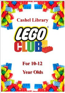 Lego Club Join up form 10-12 1
