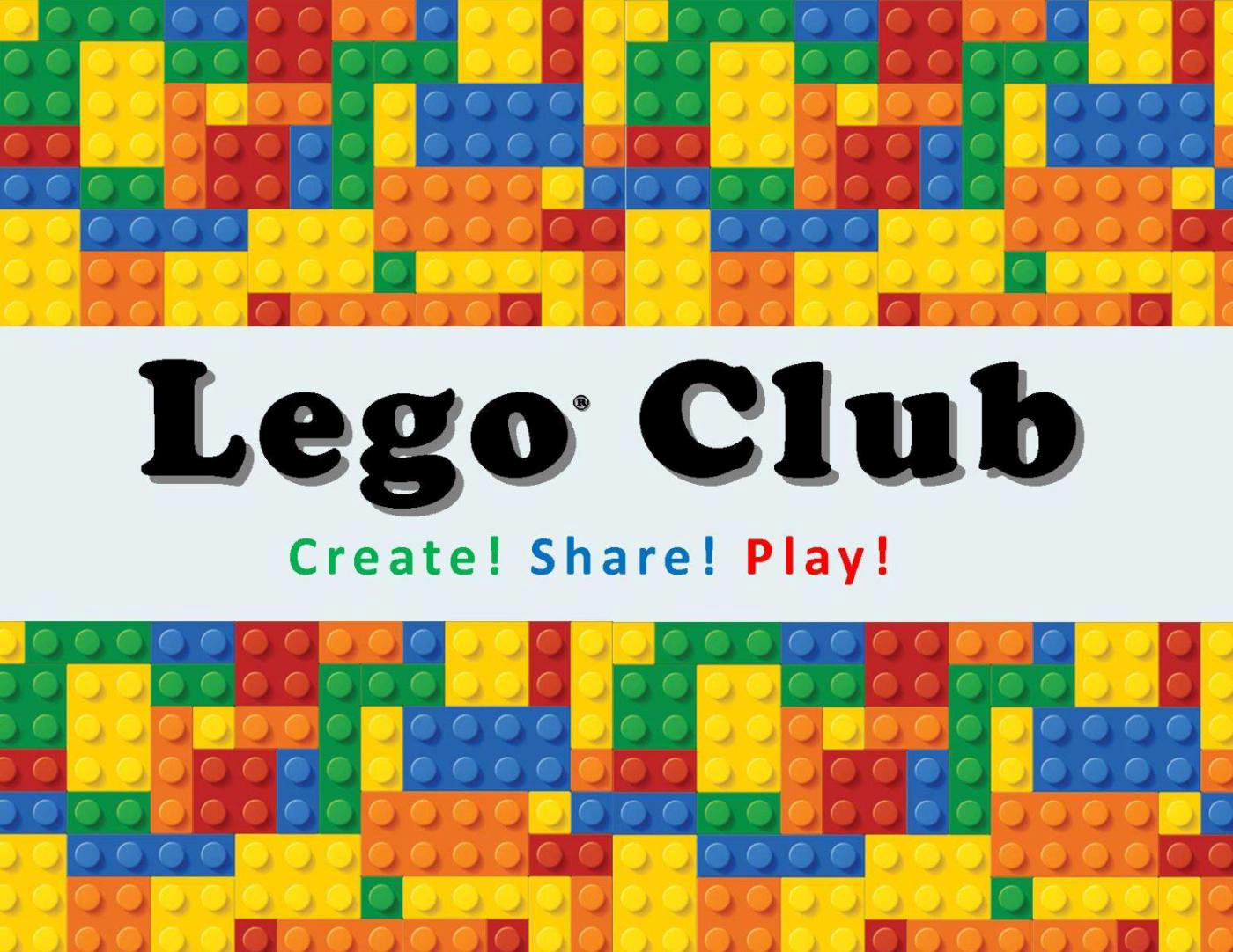 Help Thurles Library To Start A Lego Club!