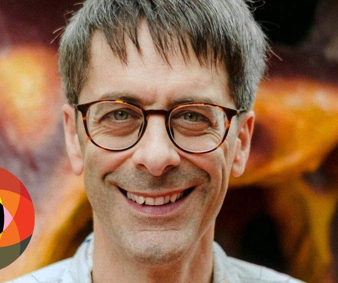 Cashel: Storytelling With Julian Gough Friday 21st September