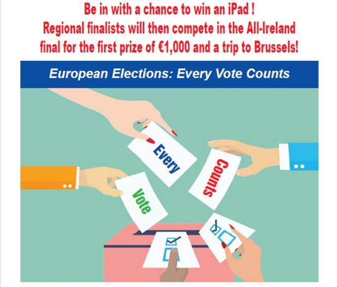 Soapbox Competition: EDIC Nenagh: Great Prizes