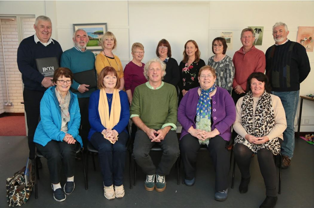 Carrick: Massively Successful Genealogy Classes