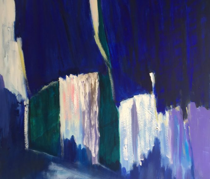 Cashel: Three Sheets In The Wind – Exhibition By Mary Finn