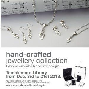 Eileen Hassett – Jewellery poster