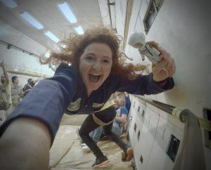 Niamh Zero Gravity
