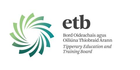Tipperary ETB Information Session @ Thurles Library, Friday 8 March
