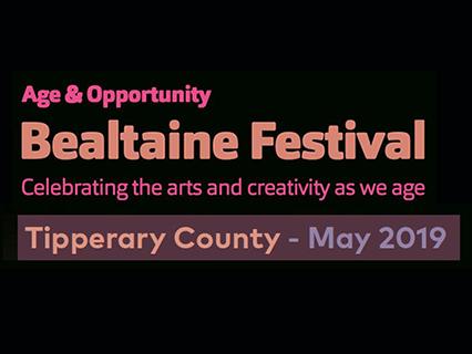 Bealtaine Festival 2019