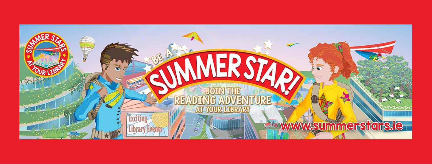 Thurles Library Summer Stars Reading Challenge 2019 Comes To An End!