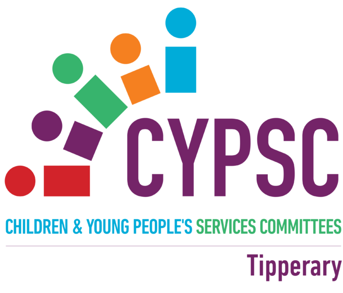 Tipperary CYPSC Parenting Supports Calendar April To June 2020