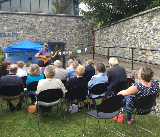 Cashel: Summer Miscellany