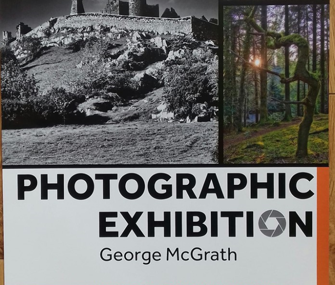 Cashel: August Exhibition