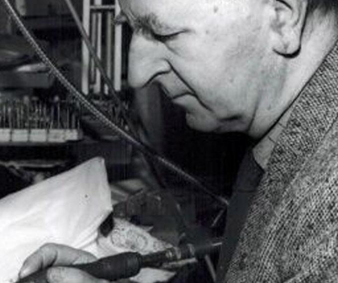 Cashel: Pádraig Ó Mathúna Exhibition And Talks