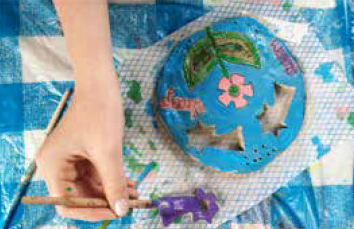Cashel: Pottery Workshops For Children Sunday September 22nd