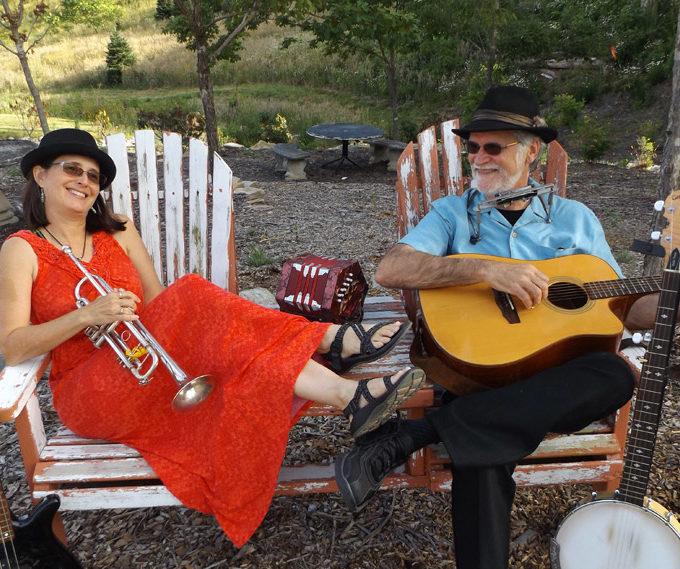 Cashel: Music With Sound Traveler Sunday September 22nd At 4pm
