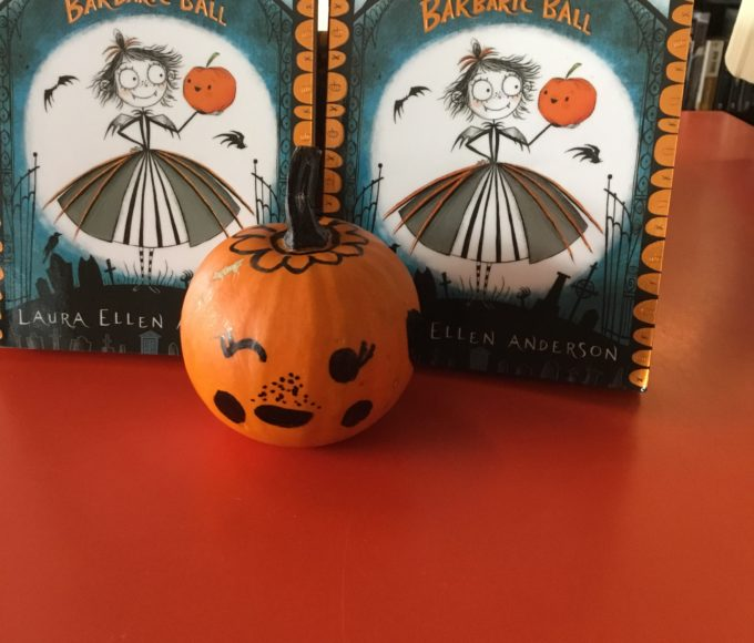 Thurles Library Book Club 7-9years