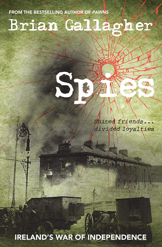 Spies – final image