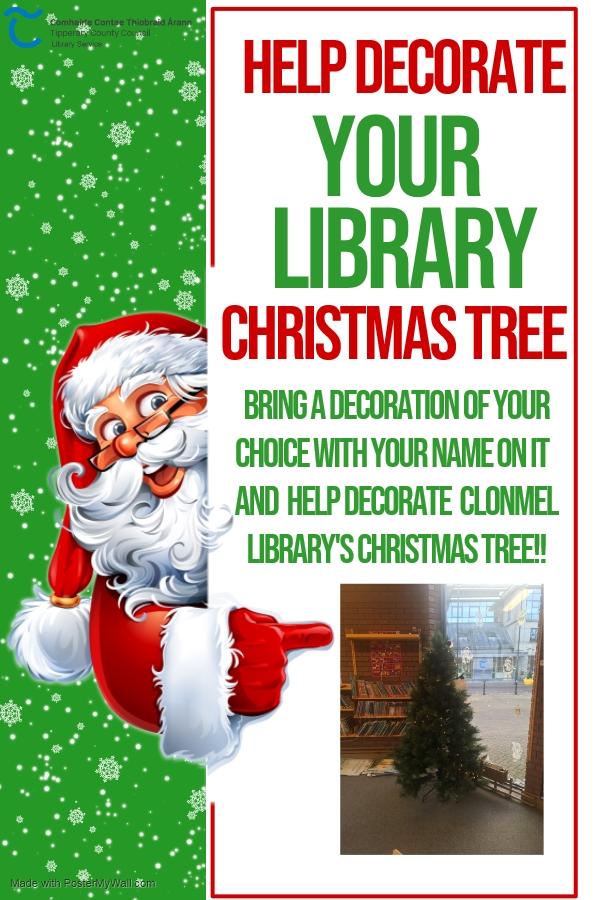 TREE DECORATE 2