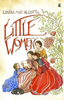 Little Women – Louisa May Alcott