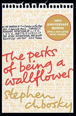 The Perks Of Being A Wallflower – Stephen Chbosky