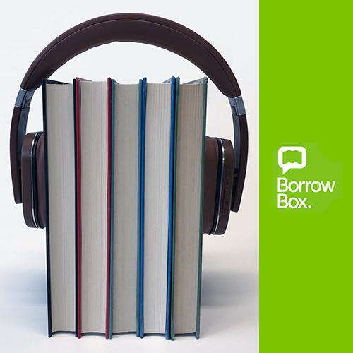 eAudiobooks