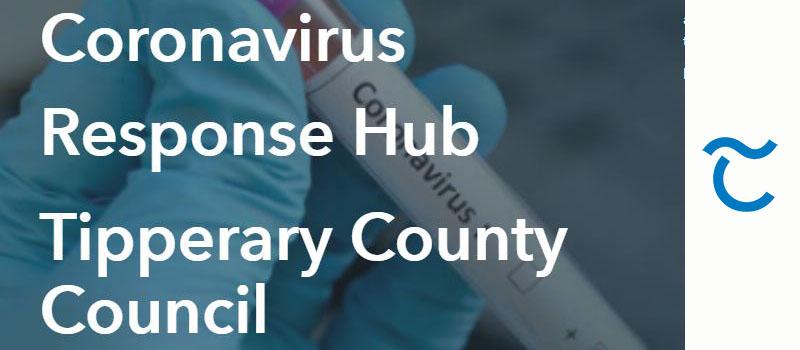 COVID 19 Response Hub